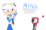 Mine the Electrichog by sonic4ever760