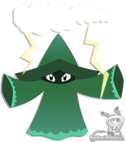 .: Com : Storm Wizard :. by AstaAura