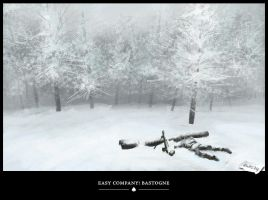 Bastogne by syfer707