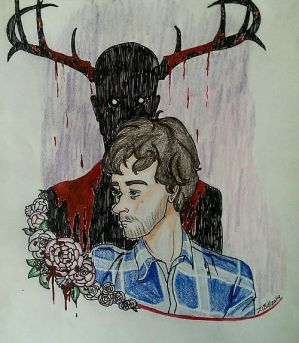Hannibal: What a Pretty Nightmare by YouJustGotAnimated