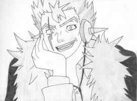 Laxus by oljailson