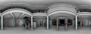 3D panorama by AlphonseLavallee
