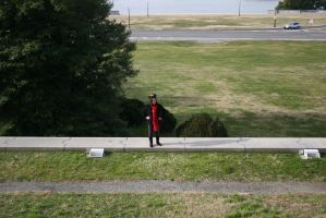 A Walk in DC 14 by kaileyTmarie
