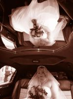 The Bride- Candid by tom-girl5973