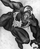We are VENOM by BD3illustrations