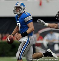 Matthew Stafford Photoshop by matthiason