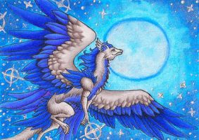 ACEO- Arsillyd by Sky-Shifter