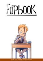Flipbook poster by patrick-q