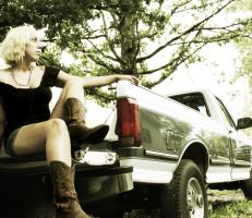 In love with a country boy by solagratia