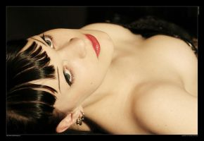 Pinup by Psy-FeA