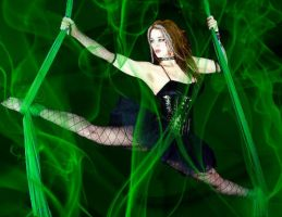Absinthe by Morgaine-le-Fay