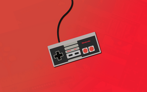 NES controler by mikro098