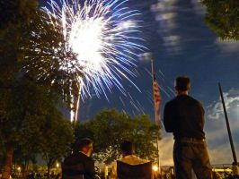a midwest fireworks entry by foodshelf