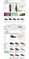 Nevzat Onay E-commerce Imterface Design by yarabandi