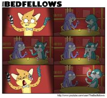 The Bedfellows - Jokes (EP#12) by bedfellows