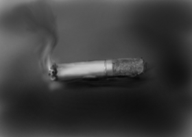 Smoke by gigatwo