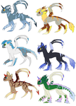Ninnix Adopts CLOSED by Bryns-Adopts