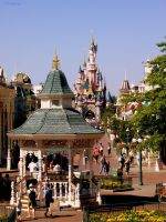 EuroDisney by flohannes