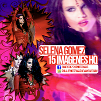 Photopack Selena Gomez #70 by OhlalaPhotopacks