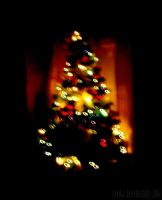Xmas Tree 6 by eivaj