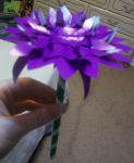 Paper Flower by TheCape99