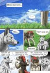Wolf Comic --SS-page17-- by SheltieWolf