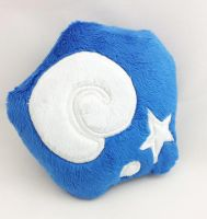 Fossil Plush ACNL by TheHarley