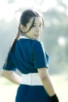 The Last Soutern Waterbender by RacoonFactory