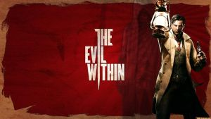 The Evil Within Wallpaper by mentalmars
