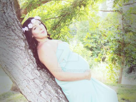 jessica maternity shoot by cassidied