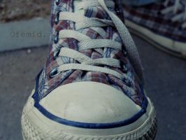 Shoetude. by Ofemid