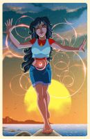 Stevonnie commission by MachSabre