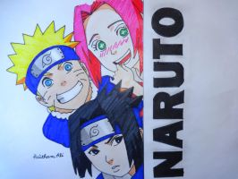 Team 7 by haithamali1985