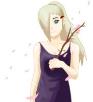 Ino.. by LimpidlyDoodles97