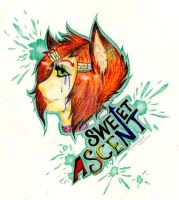 Sweet Ascent by FuneralDyingheart