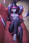 Widowmaker by sinceillust