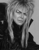 The Goblin King by JessicaEdwards