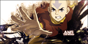 avatar ang by tm-gfx