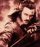 Bard the Bowman Cross Stitch Pattern Preview by shingorengeki