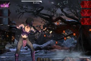 MKX Mobile Daily: VS Elio by HerMajestyYoungblood
