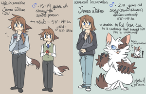 James ref by ClefdeSoll