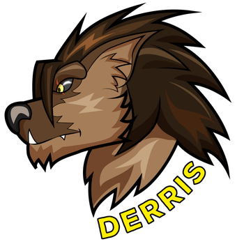 Gift - Derris Icon by B12A