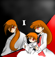 the family by StR33tBiRd