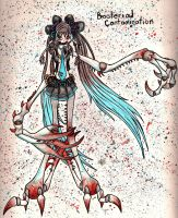 Vocaloid - Bacterial Contamination by Shaynihx