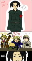 APH: Yao Lost a Bet by thingy-me-jellyfis