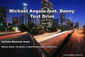 Michael Angelo - Test Drive by giwrgos