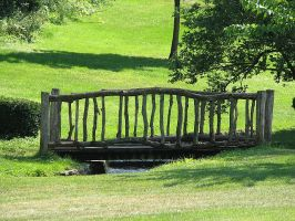 A Bridge Over Troubled Water by picworth1000wrds