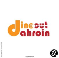 Dineout Dahroin logo entry 1 by Firefly033
