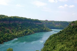 Niagara Gorge 2 by GlassHouse-1