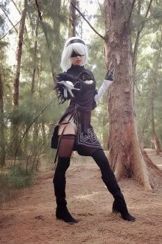 2B by MeganCoffey